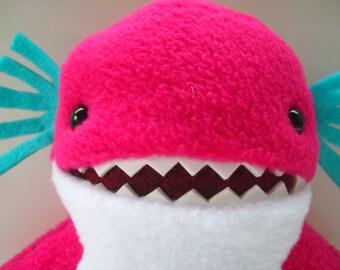 Toys Plush Monster Juvenile Freshwater Kraken