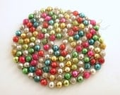 Vintage Glass Bead Garland Christmas - efinegifts