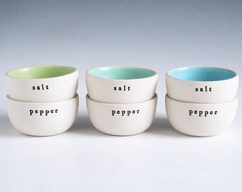 salt & pepper: matte