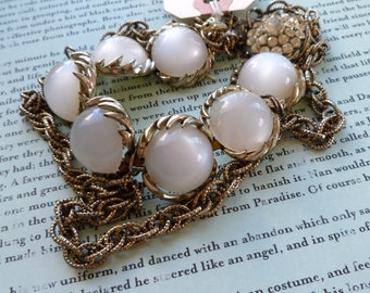 Bracelet GRAND ENTRANCE Vintage RePurposed Jewelry
