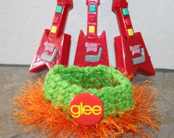 Calvin Collar Rock Star Series - Glee