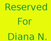 RESERVED FOR Diana Nordstrom:  Lip Balm Holders