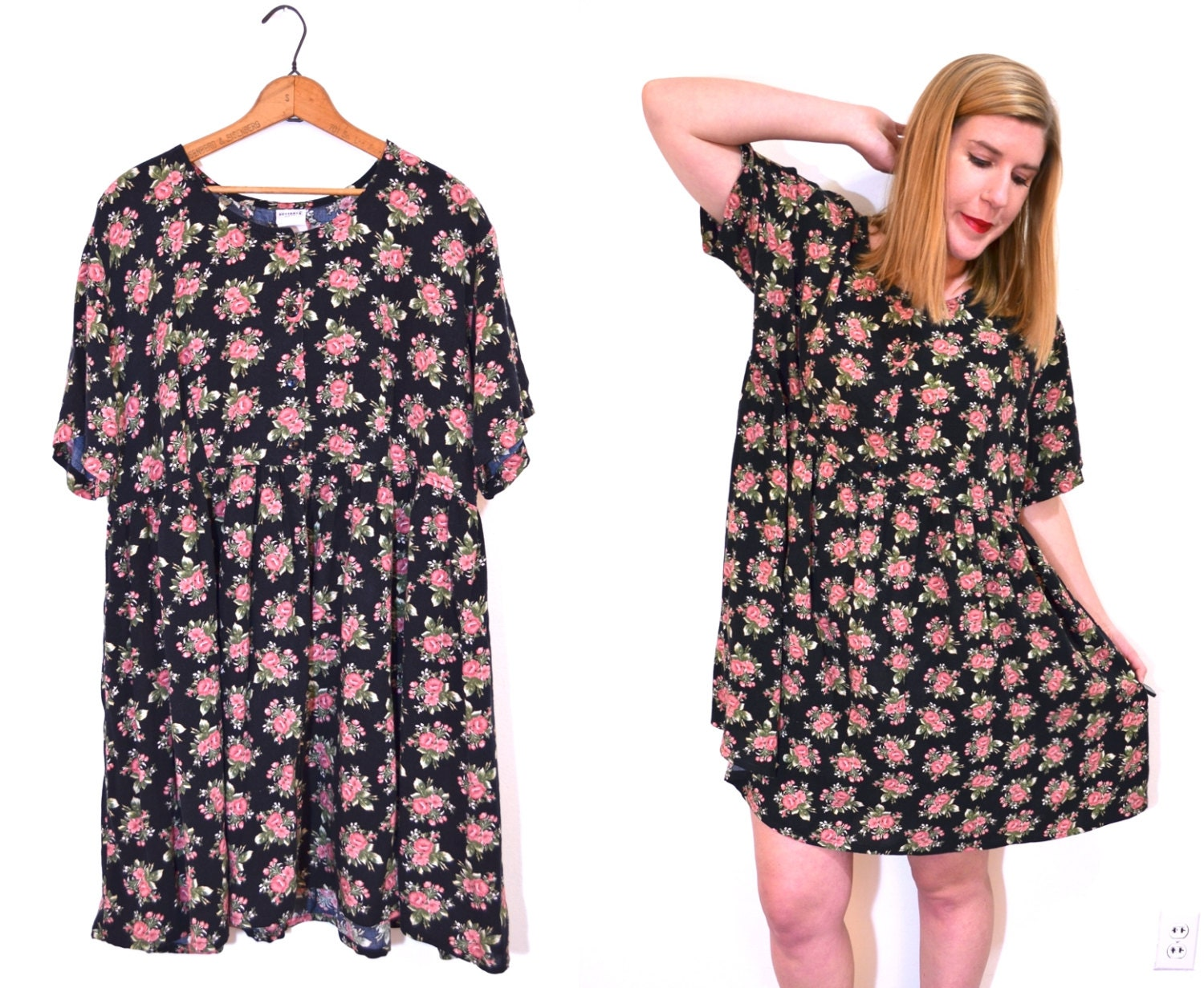 Baby Doll Dresses for Plus Size_Plus Size Dresses_dressesss