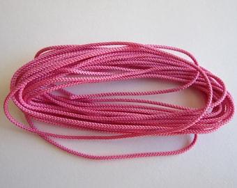 Korean Maedeup Cording -  050 Pink