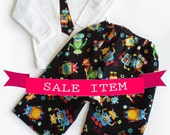Baby Boy Outfit 6 to 12 Months ON SALE