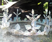 Princess Bride Buttercup Crown Tiara