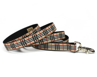 piccadilly leash (1 inch)