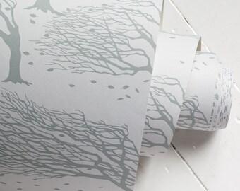 Northeasterly Wallpaper Sample Pack