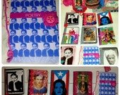 Mini-notebooks: Viva la Mujer!