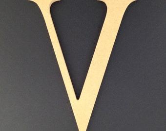 "3 12"" Unpainted Wooden Greek Letters, 11.00 ea. FREE SHIPPING Chi, Beta, Alpha, Tau, Nu 12GK50X3   135"