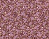 "Lilac Berry Plum Sweet Fabric - 33"" x 44"" - Moda - Blackbird Designs - 2737 15"
