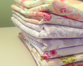 Pillowcases, YOU PICK FABRICS, different sizes available