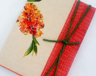 Australiana Linen / fabric Journal.