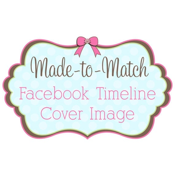 Made to Match Premade Facebook Cover Profile Photo Graphic - 88346861