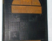 1941 Household Searchlight Recipe Book in Great Condition