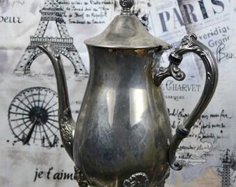 metall kaffeekanne | etsy, Hause ideen