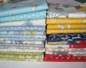 LAST FULL SET Bee my honey by Mary Jane Butters for Moda  fat quarter set