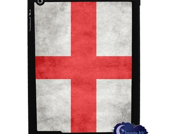 Flag of England iPad Smart Case, Cover