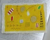 Yellow Box No. 1