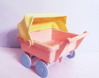 Doll Carriage- Barbie  Blythe