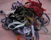 LOT High Quality Velvet Ribbon 18yds - CLEARANCE