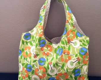 Tote Bag Large - Save Energy