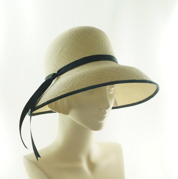 wide brim hat for panama straw hat reserved