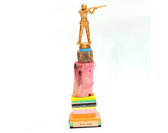 Trophy you DESERVE - Pretty Good