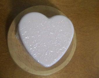 Sweet Pea Love Shea Butter Glycerin Soap 4oz