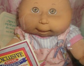 Preemies Cabbage Patch Dolls