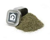 1 oz Tin Hauspanther Premium Organic Catnip