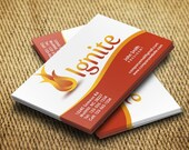 Business Card Design,  business card, design, printed (500 Cards)
