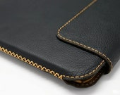 iPad Mini, Mini Retina, Mini 3, Mini 4 Handmade Genuine Leather Case Sleeve (Top closing) - FREE SHIPPING