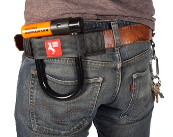 Small U-Lock Holster