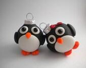 Penguin Mini Ornaments
