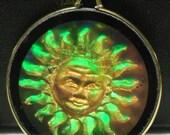 Holographic Pendant