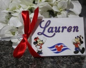 Luggage Tags - Customized for you!