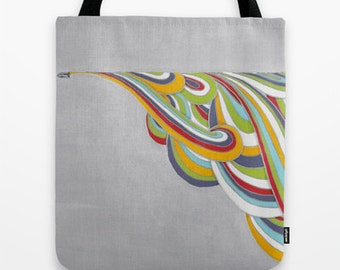 Colorproof - Tote Bag