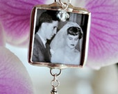 Vintage Wedding Bouquet Charm Bridal Bouquet Wedding Brooch