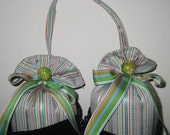 Sale - Ribbons of Color Boot Trees