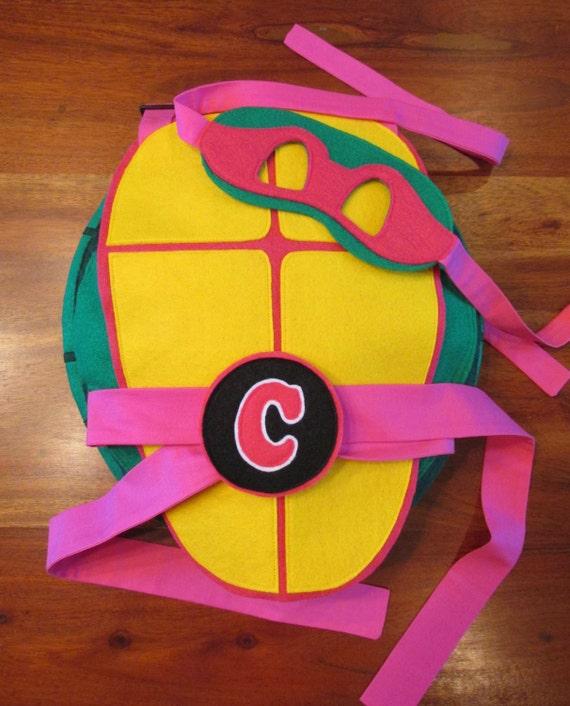 Items Similar To Teenage Mutant Ninja Turtle Costume