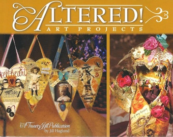 Altered Art Projects