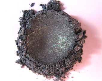 Swimming Elephant - Loose Mineral Eyeshadow (Vegan)