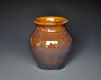 Small Flower Vase Handmade A