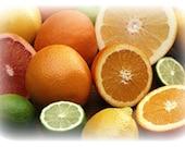 Citrus Witch Hazel - 2oz - All Natural Facial Toner  - Alcohol Free - Paraben Free Product - Reduces Redness