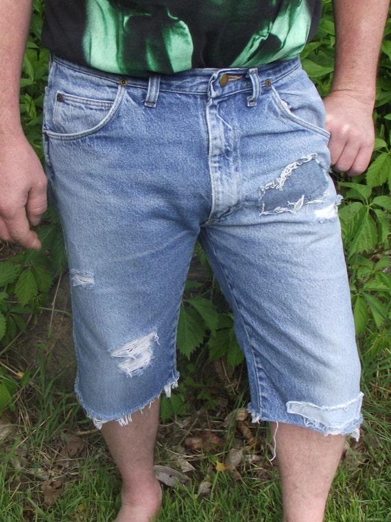 Men's Denim Shorts: Ripped, Faded & More | TillysBrands: Nike SB, Vans, Volcom, JanSport, RVCA, Billabong, Adidas.