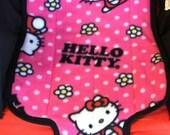 Kidz Waterproof Carseat Padz - HELLO KITTY
