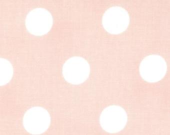 Dottie - Baby Pink from Moda Fabrics