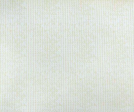 Gemma avorio con texture tessuto dal cantiere tenda tessuto