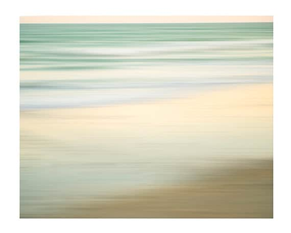Art, Beach Photography, Abstract, Sand, Sea, Ocean Photography, Abstract Art, Coastal Home Decor